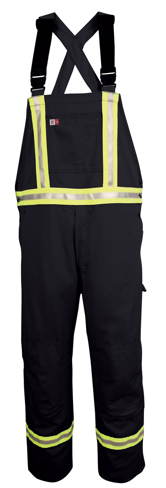 Big Bill 189US7 Westex UltraSoft® Unlined FR Bib Overall