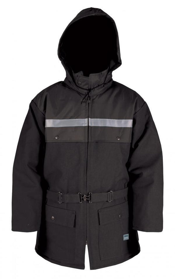 Big Bill 314 Insulated Winter Parka with Reflective Material