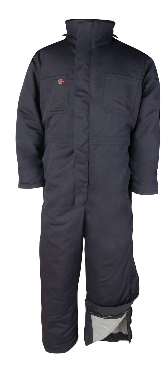 Big Bill M800US7 Westex UltraSoft® Insulated FR Coverall