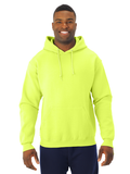 Jerzees 996MR NuBlend® Hi Vis Hooded Sweatshirt