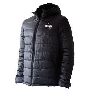 Gobi Heat Nomad Mens 5 Zone Heated Jacket