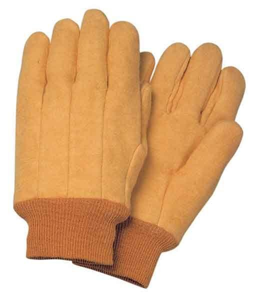 Fairfield Glove 487K Cotton Flannel Chore Glove