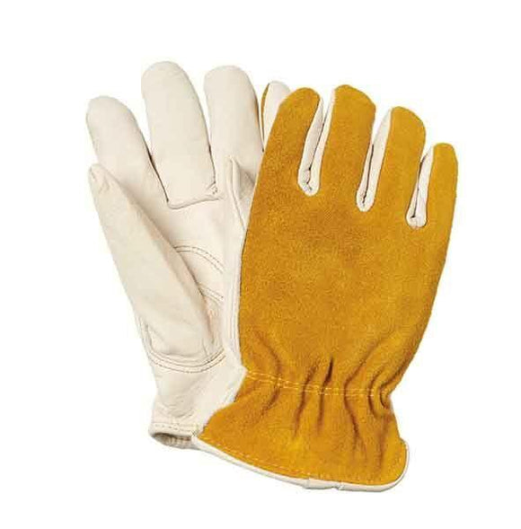Fairfield Glove 54364 Cowhide Leather Work Glove