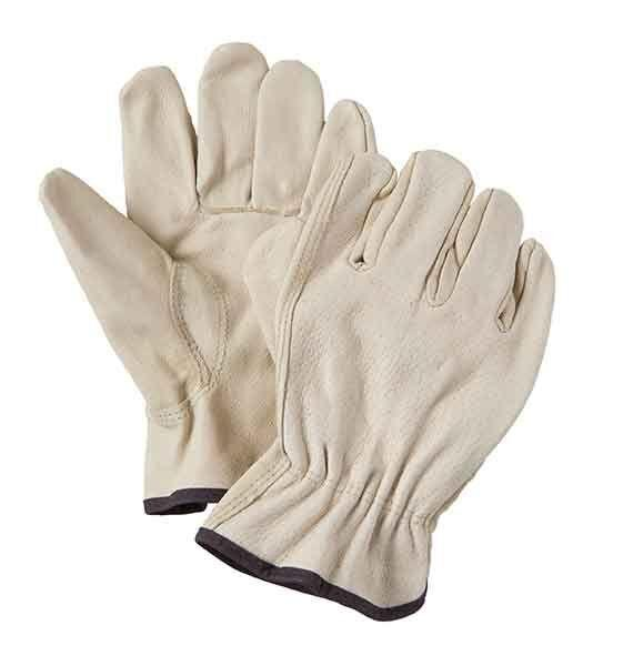 Fairfield Glove 8521 Pigskin Leather Work Glove
