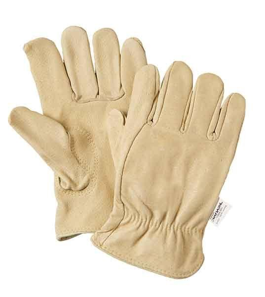 Fairfield Glove 56464 Pigskin Leather Driver Glove