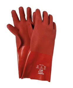 Fairfield Glove SB724R-10 Nitrile Reinforced PVC Coated Work Glove