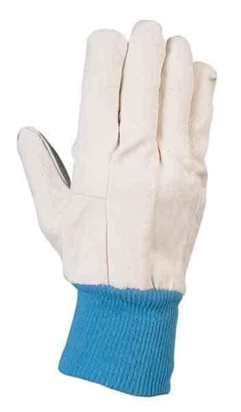 Fairfield Glove I-80C Cotton Flannel Work Glove