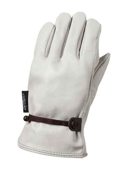 Fairfield Glove 8300 Cowhide Leather Work Glove