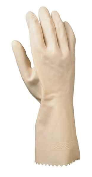 Fairfield Glove 55170 Unlined Latex Work Glove