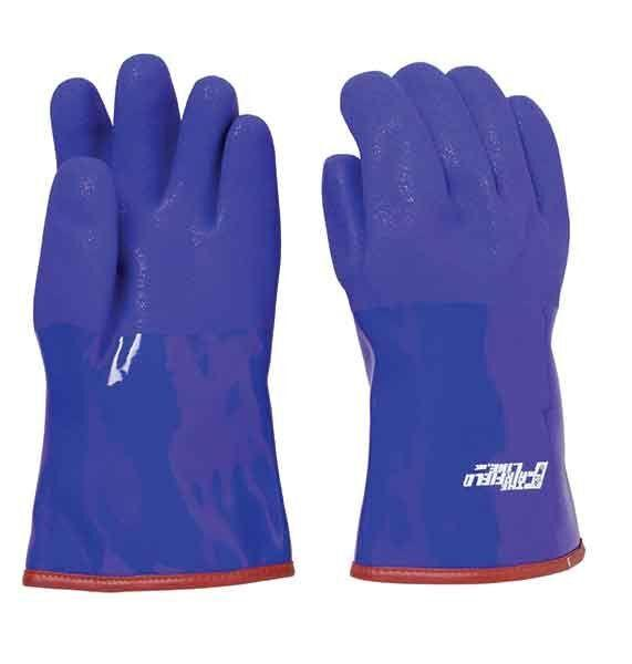Fairfield Glove 56625 Triple Dipped PVC Cold Weather Glove