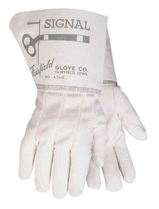 Fairfield Glove 436G Cotton Work Glove
