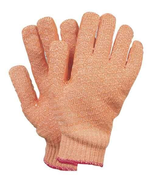 Fairfield Glove 925PVC String Knit Work Glove with PVC Webbing