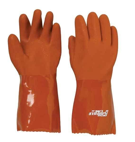 Fairfield Glove 56660 Double Dipped PVC Glove
