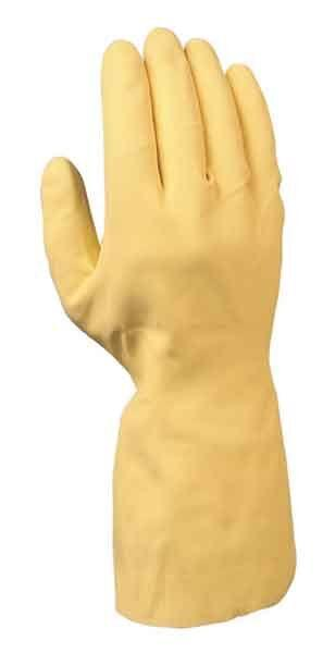 Fairfield Glove 55270 Latex Non-Slip Work Glove