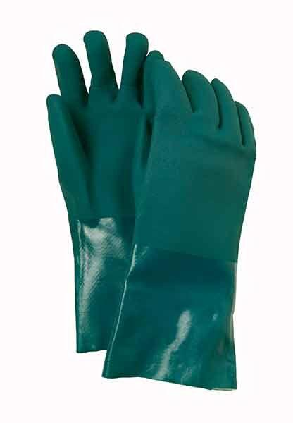 Fairfield Glove 4-412TA Vinyl Coated Work Glove