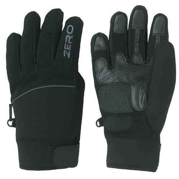 Fairfield Glove 65971 Waterproof Half Pipe Performance Work Glove