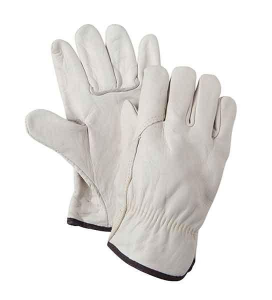 Fairfield Glove 84435 Cowhide Leather Driver Glove