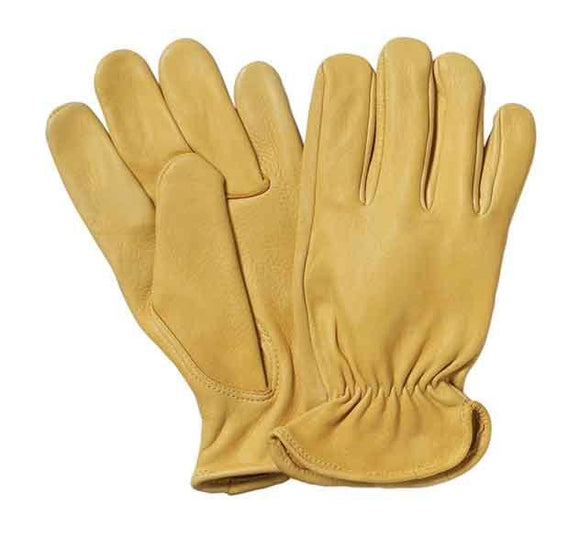 Fairfield Glove GB1801 Deerskin Leather Work Glove