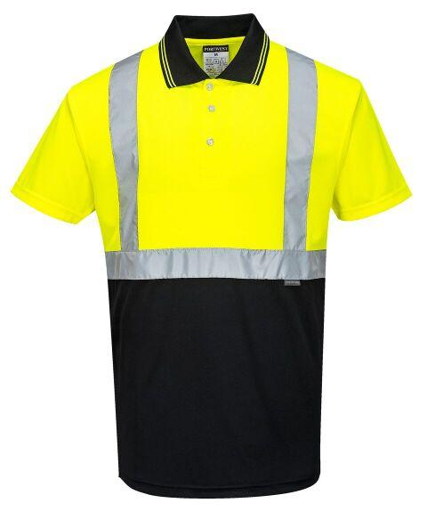 Portwest S479 Two-Tone Polo