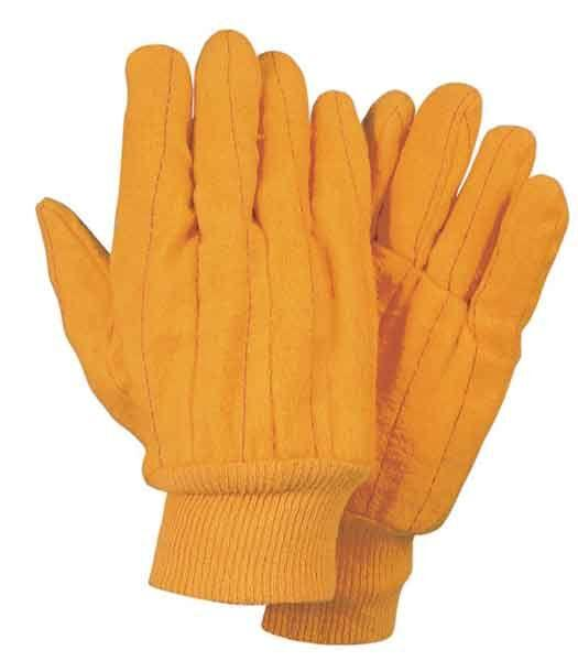 Fairfield Glove 50013 Quilted Cotton Chore Glove