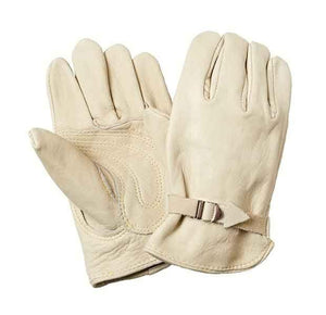 Fairfield Glove 84424PK Unlined Cowhide Leather Work Glove