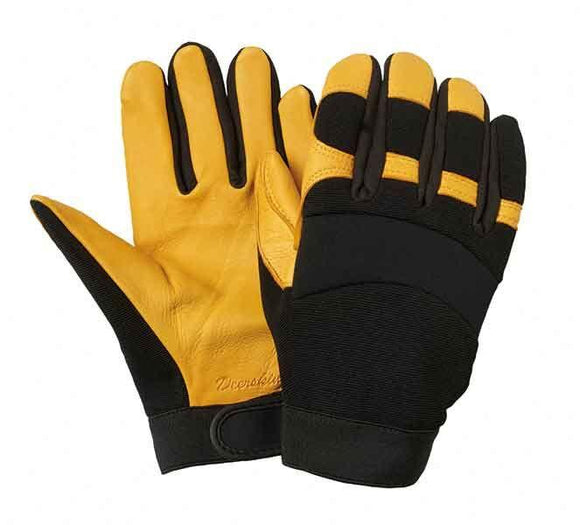 Fairfield Glove GB737 Deerskin Performance Work Glove