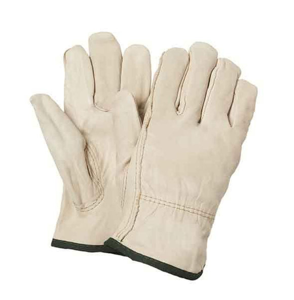 Fairfield Glove 54934 Fleece Lined Cowhide Leather Work Glove