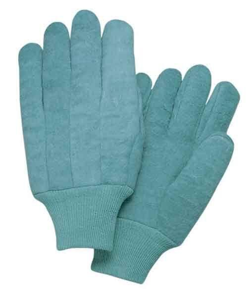 Fairfield Glove 583K Heavyweight Cotton Flannel Work Glove