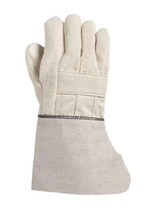 Fairfield Glove 50250G Gauntlet Cuff Cotton Work Gloves
