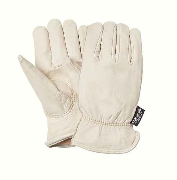 Fairfield Glove 54464 Thinsulate Lined Cowhide Leather Work Glove