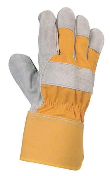 Fairfield Glove I-35G Leather Palm Work Glove