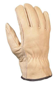 Fairfield Glove 53201 Unlined Cowhide Leather Work Glove