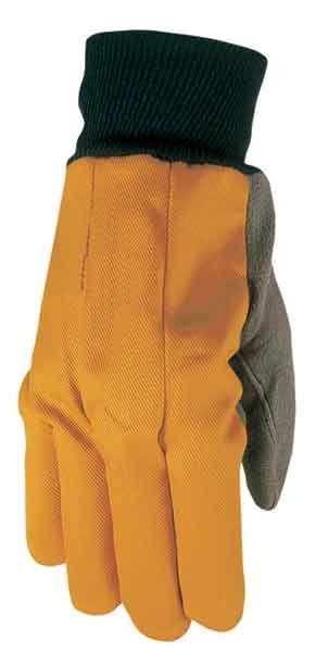 Fairfield Glove I-51K Split Cowhide Leather Palm Work Glove