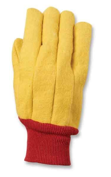 Fairfield Glove CHRGV Heavyweight Cotton Chore Glove