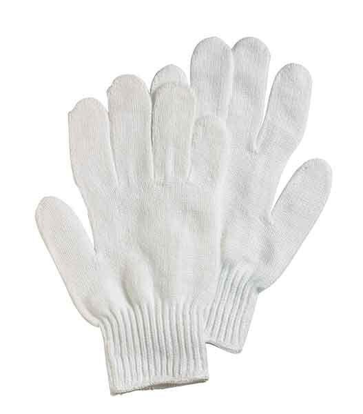 Fairfield Glove 923NY Synthetic Blend String Knit Work Glove