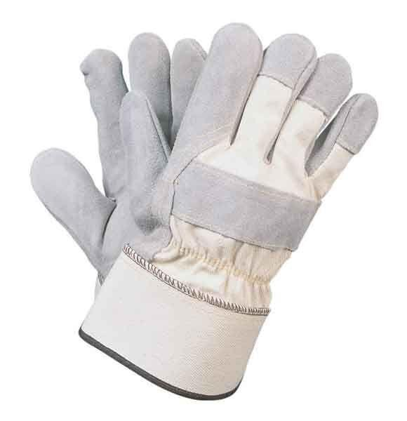 Fairfield Glove 50435B Cowhide Leather Palm Work Glove