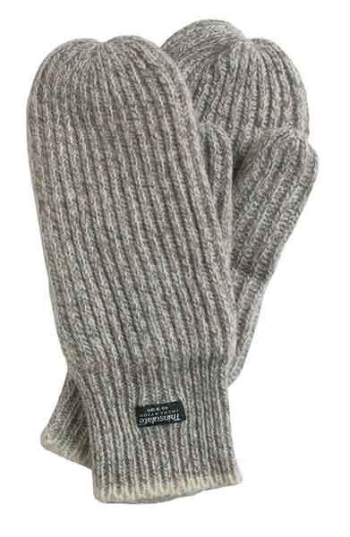Farfield Glove 46 Wool Mitten with Thinsulate Lining
