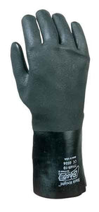 Fairfield Glove J8114 PVC Coated Gauntlet Cuff Work Glove