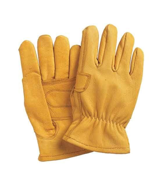 Fairfield Glove 701PP Goatskin Leather Work Glove