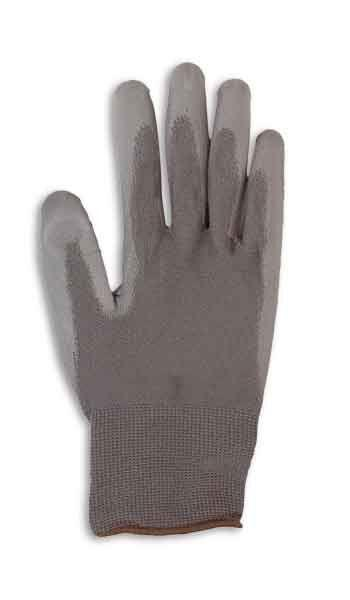 Fairfield Glove 55350 Nitrile Coated Work Glove