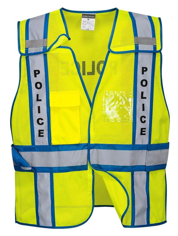 Portwest US387 Public Safety Vest