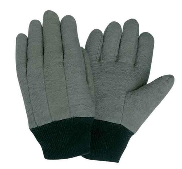 Fairfield Glove 486K Heavyweight Cotton Flannel Chore Glove