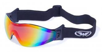 Global Vision Z-33 GT A/F Anti-Fog Goggles with G-Tech Red Lenses