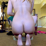 AmericanXGirl does porn for her relationship