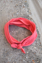 Charger l'image dans la galerie, Courtney gaze corail