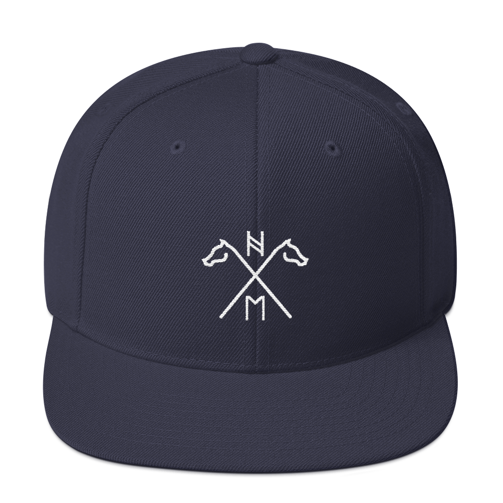 Hengsy Hats. The Hanoverian. Snapback Hat Baseball Cap.