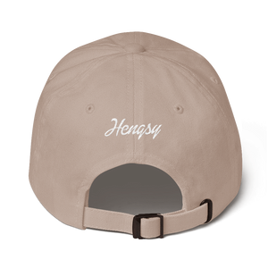 Hengsy Hats. The Arabian Hisan. Dad Hat Unstructured Baseball Cap.