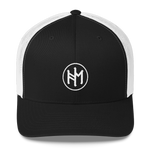 Hengsy Hats. The Holsteiner. Snapback Baseball Cap Trucker Hat.