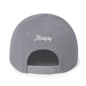 Hengsy Hats. The Friesian. Snapback Hat Baseball Cap.