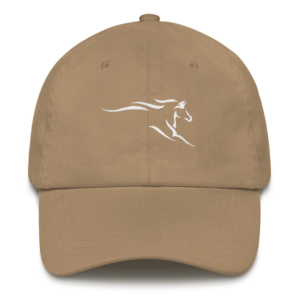 Hengsy Hats. The Irish Hunter. Dad Hat Unstructured Baseball Cap.